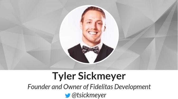 Tyler Sickmeyer