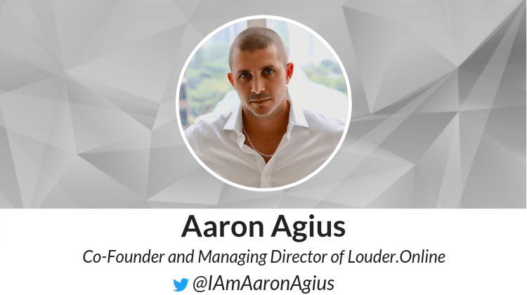 Aaron Agius