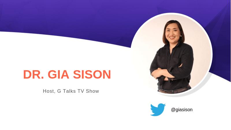 Dr. Gia Sison