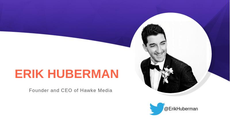 Erik Huberman