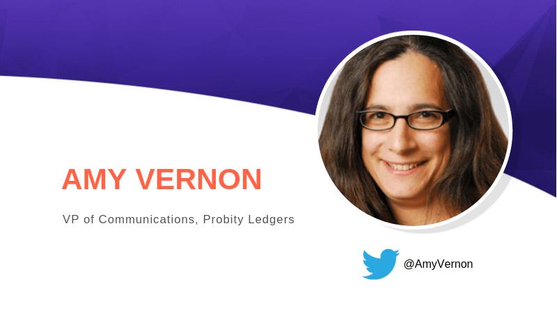 Amy Vernon