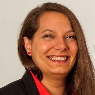 Camille Flores-Kilfoyle