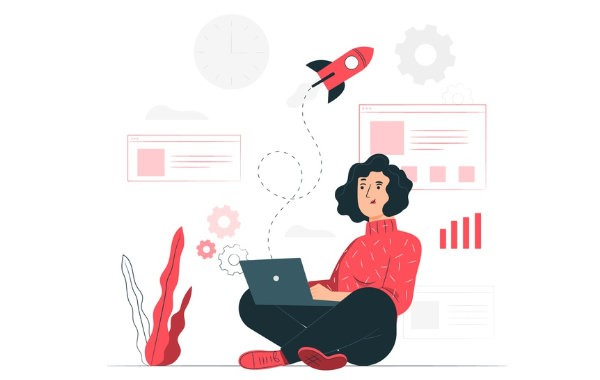 Helping entrepreneurs