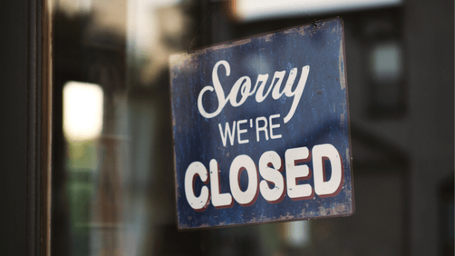 Lockdown had profoundly impacted the UK's hospitality sector but savvy companies maybe able to bounce back.
