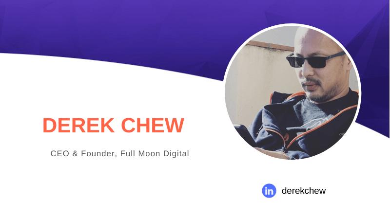 Derek Chew