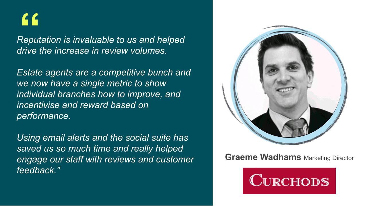 Graeme Wadhams customer testimonial