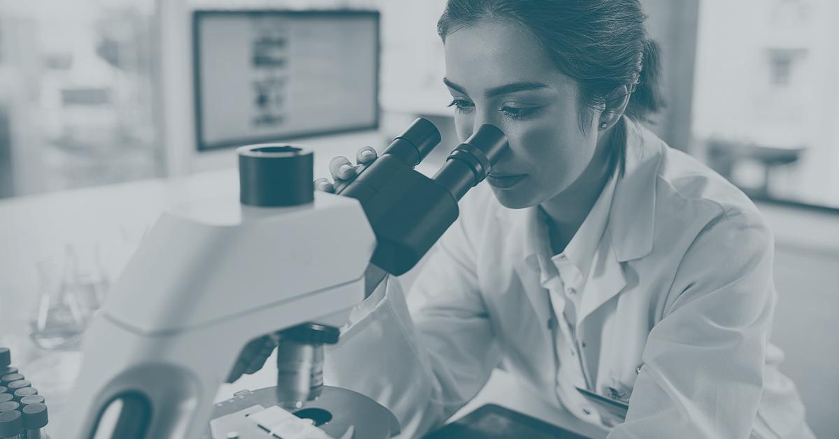 doctor microscope