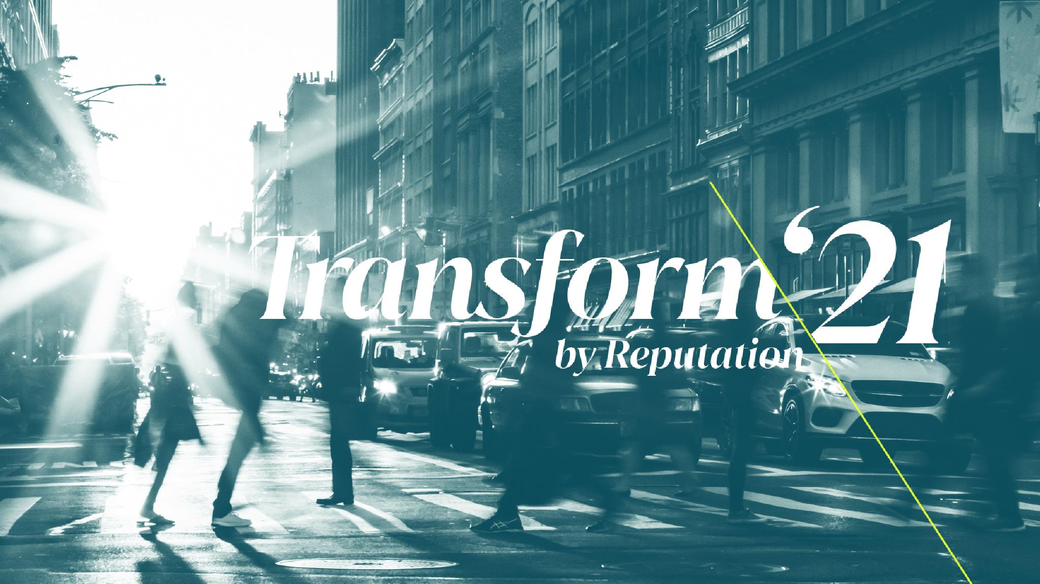Transform follow up content
